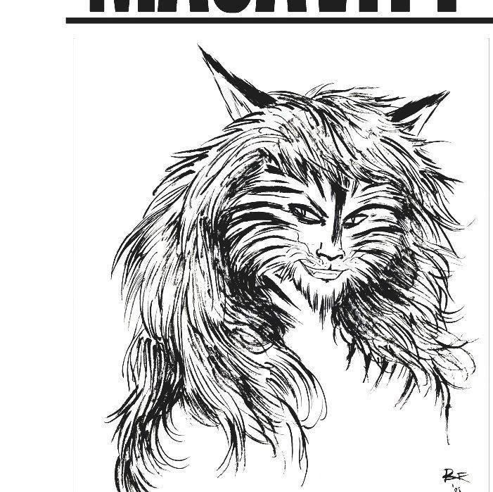 macavity the mystery cat poem summary