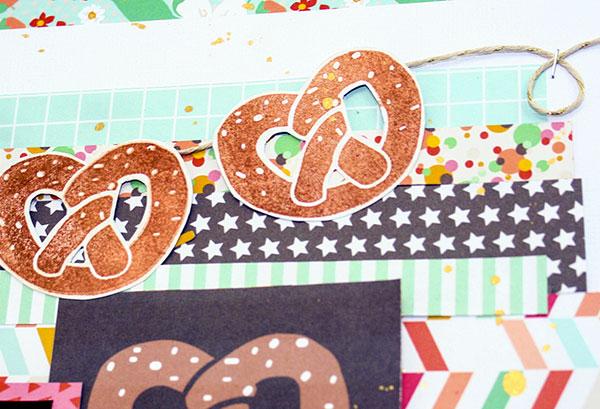 Allie Stewart Chickaniddy Crafts Scrumptious September Sketch close-up