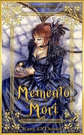 https://www.goodreads.com/book/show/21795048-memento-mori