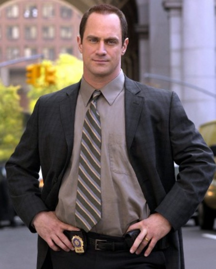 rainbow colored south sexy saturday chris meloni