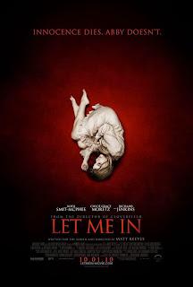 Watch Let Me In (2010) movie free online