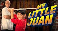 Watch My Little Juan Pinoy TV Show Free Online.