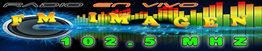 FM IMAGEN 102.5 Mhz