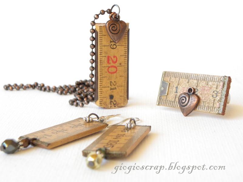 Jewelry Ruler