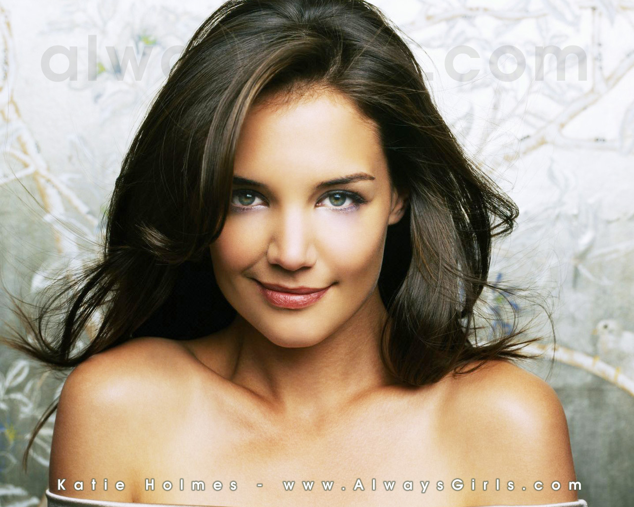 Cinema Photos And Wallpapers: katie holmes 2012 oscars