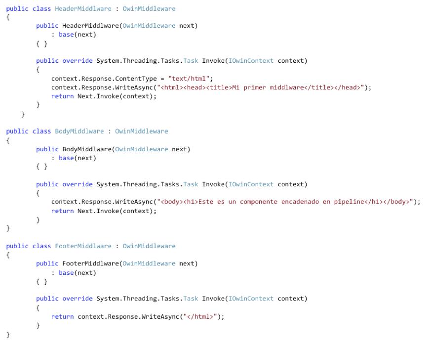 Un inform�tico en el lado del mal: OWIN y Katana: C�mo crear apps ...
