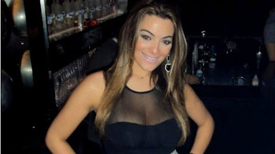 Fotos Monique Amin - BBB12 2