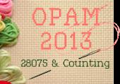 OPAM 2013