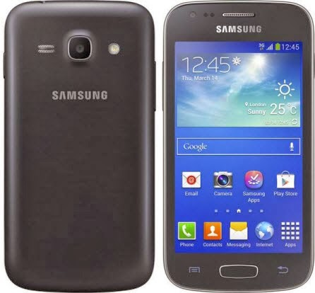 S7270XXUANA2 Android 4.2.2 Jelly Bean Firmware for Galaxy Ace 3 GT ...