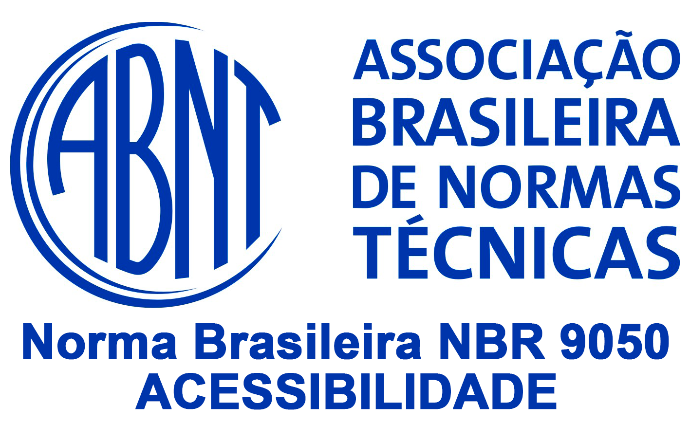 ABNT Acessibilidade