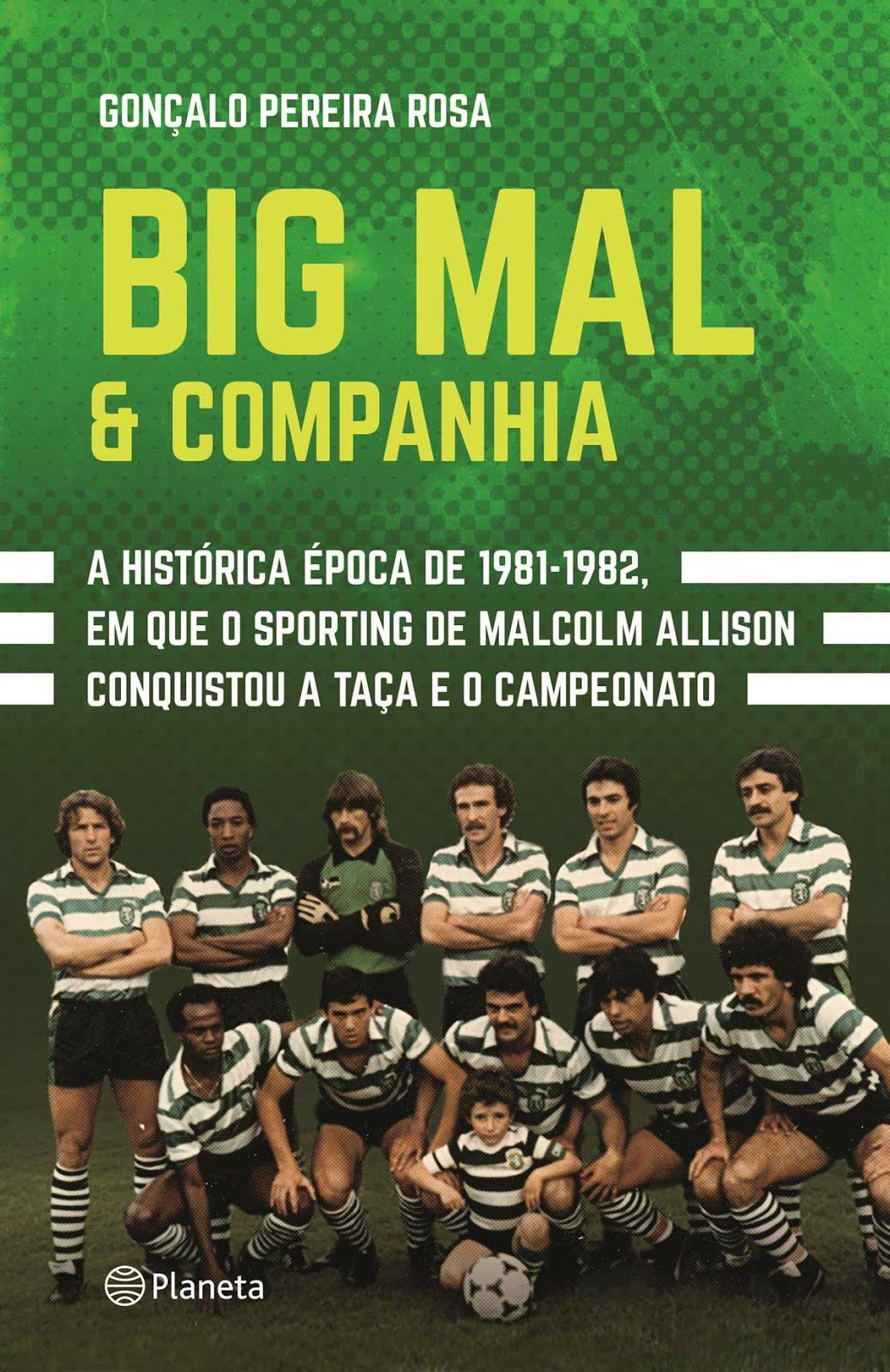 Big Mal & Companhia (2018)