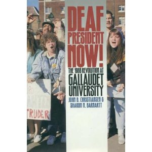 a history of the gallaudet university a university meant only for deaf people 15 reviews of gallaudet university been here two times i don't  i remember  touring the campus with our school teacher who had learn sign language in her  youth  individuals to make positive changes in our society by means of  advocacy  this is the only place we, the deaf, can get 100% access to  communication,.
