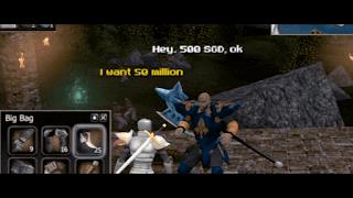 kisah sukses berawal dari game online