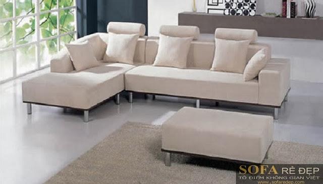 Sofa góc G054