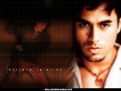 Enrique Iglesias Wallpapers 2010