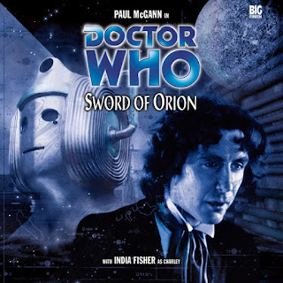 Big Finish Doctor Who Sword of Orion