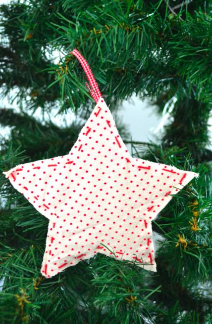 Deco de Navidad - Tutorial