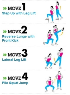 How to lose weight off your legs ccuart Image collections