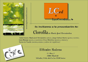 13 de Abril de 2013, cafe: El hombre moderno. Madrid