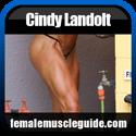 Cindy Landolt Personal Trainer 18