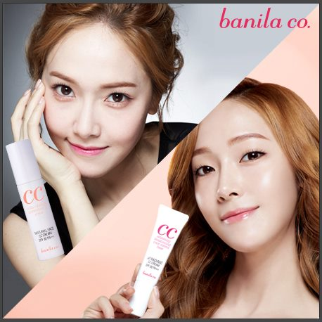 [Picture] 130420 Jessica for Banila Co. Promotion