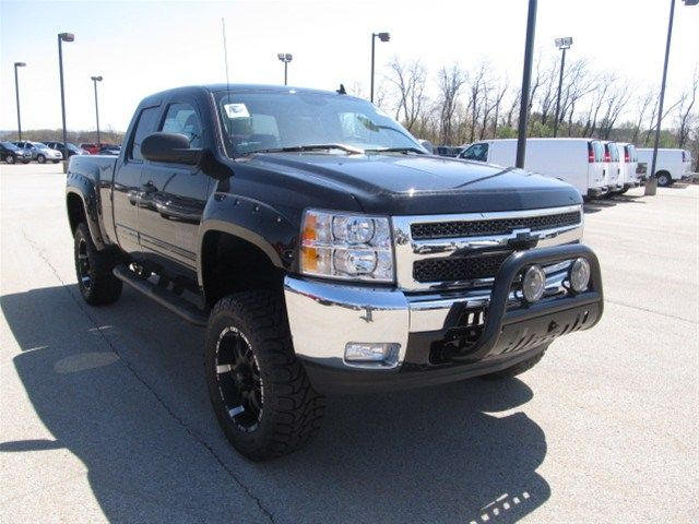 We have Rocky Ridge Truck listings from multiple dealers!