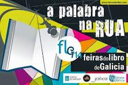 FERIA DO LIBRO EN GALICIA