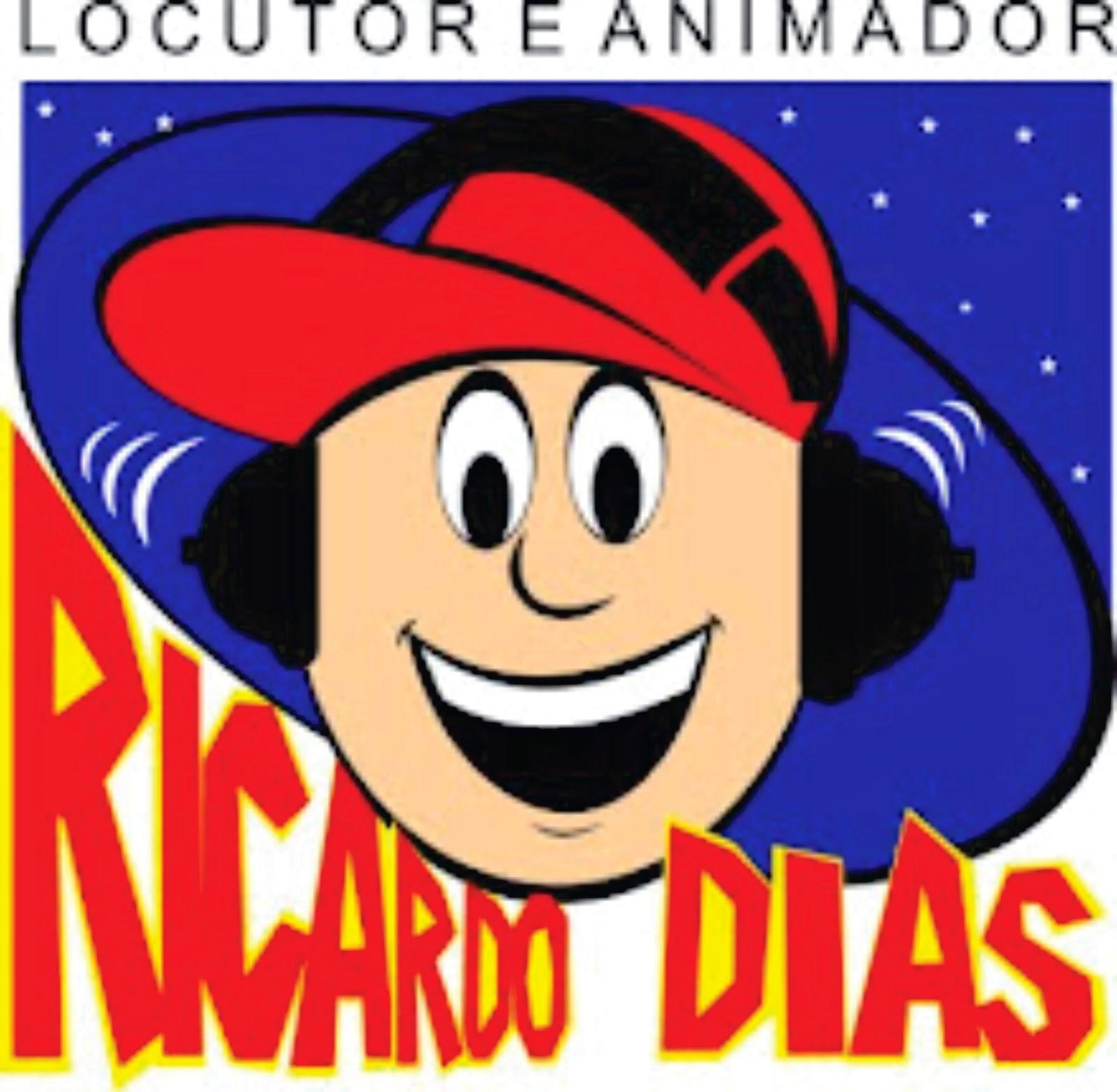 RICARDO DIAS LOCUTOR