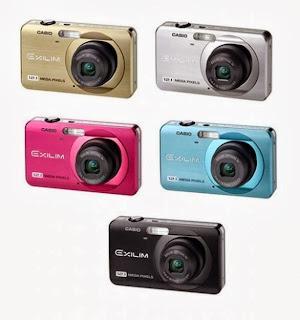 Kamera Digital Sony Murah