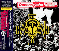 Queensrÿche - Operation Mindcrime
