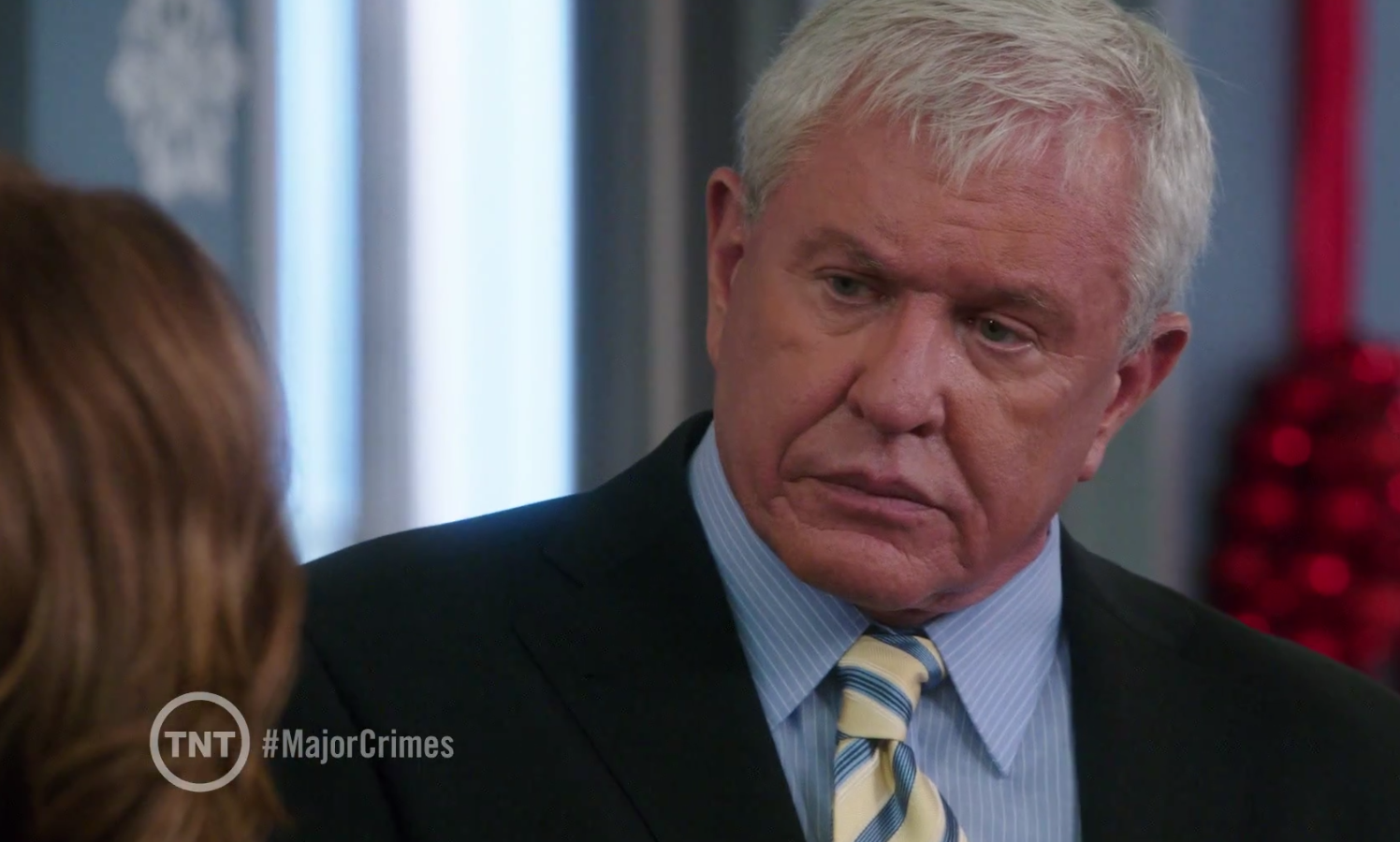 """Major Crimes - Trial By Fire - Review - """"A Streetlight Kid"""""""