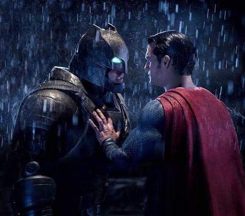 Warner/DC vai fracassar no cinema