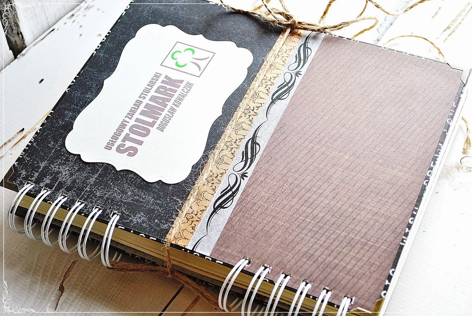 portfolio scrapbooking