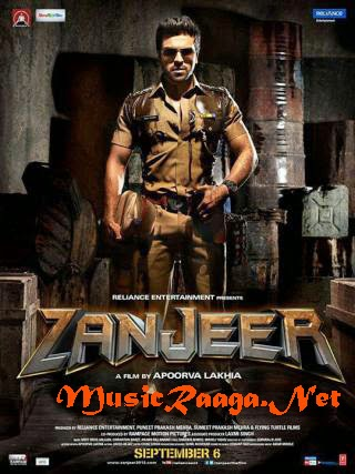 Zanjeer hindi mp3 songs
