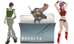 Archive / Archivo