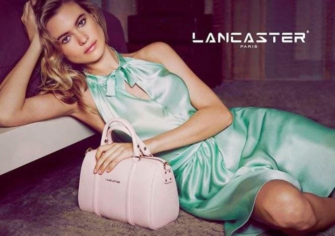 Behati Prinsloo – Lancaster 2015 Campaign