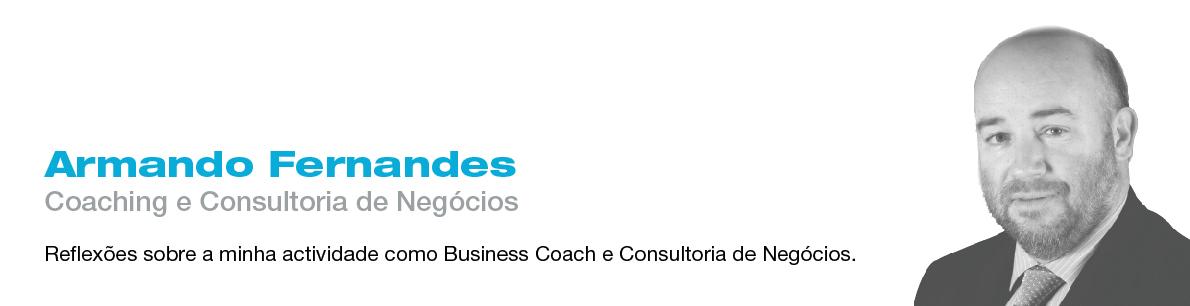 Armando Fernandes - Coaching e Consultoria de Negócios