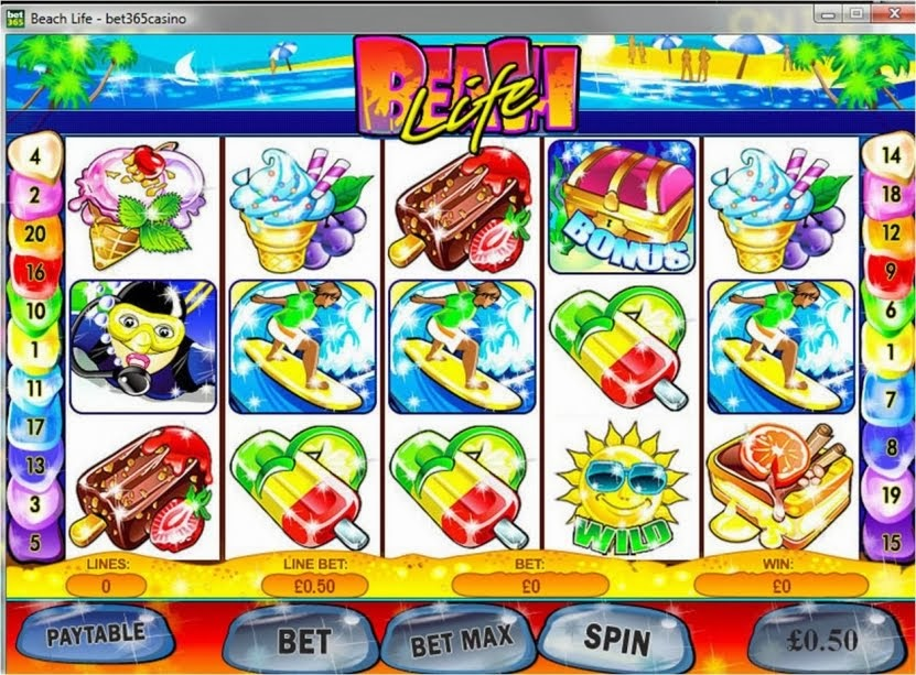 play free penny slots on-line