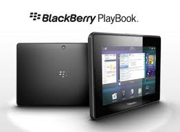 BlackBerry 4G LTE PlayBook Price And Specifications