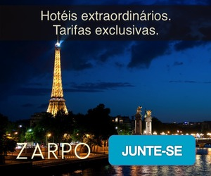 ZARPO - Viagens at 50% OFF