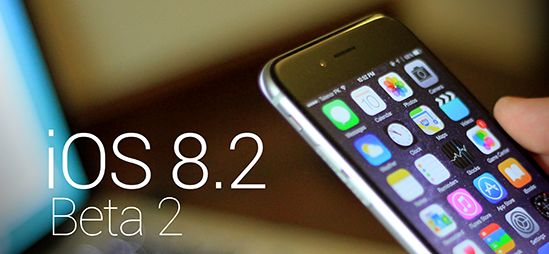 Download iOS 8.2 Beta 2 Firmware IPSW for iPhone, iPad, iPod & Apple TV via Direct Links