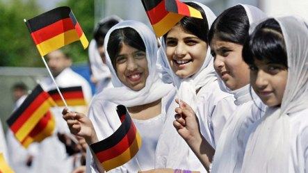 The Federalist: Muslims in Germany preaching hate of