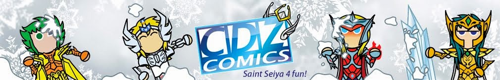 CDZ Comics
