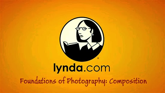 Lynda – Foundations of Photography: Composition