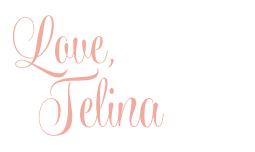 Love, Telina