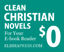 Wanting Some Good, Clean, Christian, Uplifting Novels?  This Place Offers Them Free!