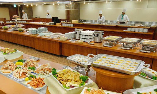 Pilihan Tempat Makan Recommended di Jakarta