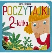 książka dla malucha, poczytajki dwulatka, muza, recenzja