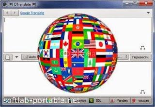 QTranslate 5.3.1 Portable