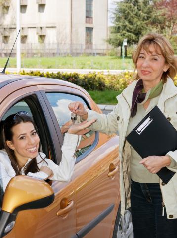 כיצד לקנות רכב